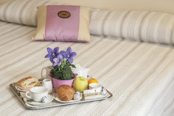 Отель Bed and Breakfast De Biffi - 4
