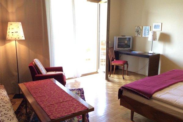 Hotel Garni - Appartements Fuksas - фото 50