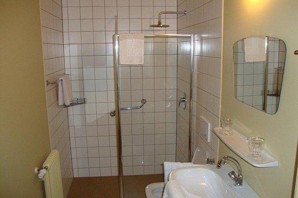 Hotel Garni - Appartements Fuksas - фото 11