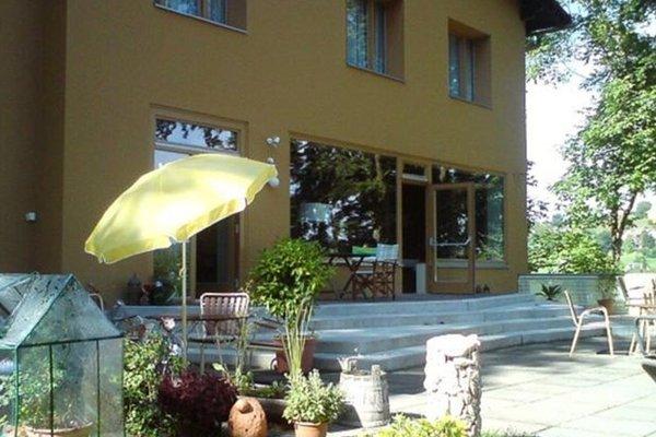Hotel Garni - Appartements Fuksas - фото 19