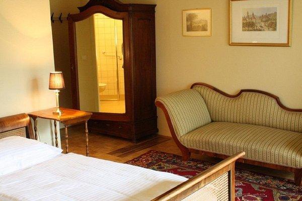 Hotel Garni - Appartements Fuksas - фото 3