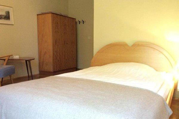 Hotel Garni - Appartements Fuksas - фото 4