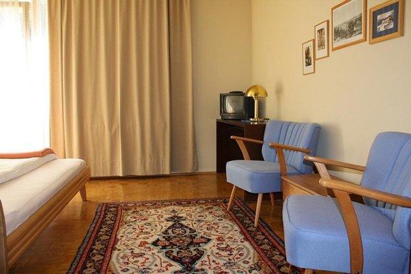 Hotel Garni - Appartements Fuksas - фото 5