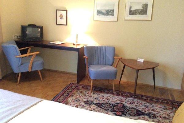 Hotel Garni - Appartements Fuksas - фото 7