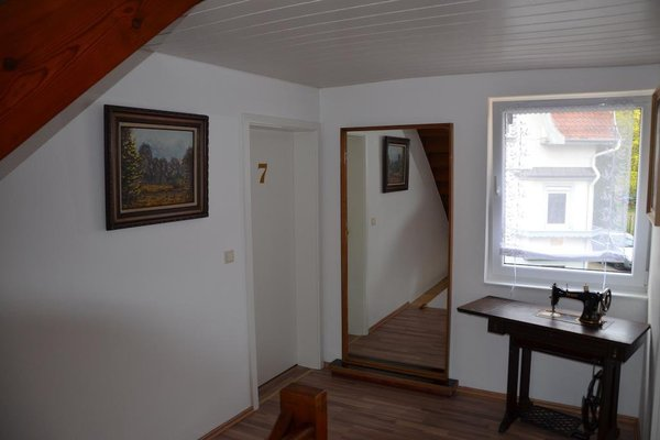 Gasthaus Lowen - фото 12