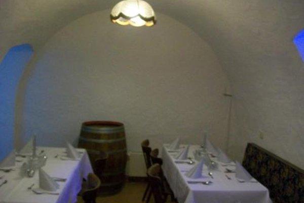 Gasthaus Lowen - фото 8