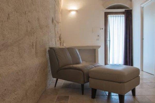Residence Masseria Santa Lucia - фото 10