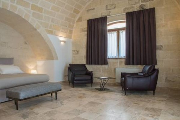 Residence Masseria Santa Lucia - фото 12