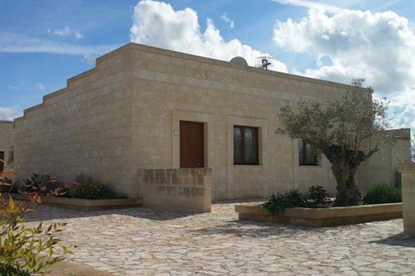 Residence Masseria Santa Lucia - фото 22