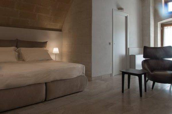 Residence Masseria Santa Lucia - фото 9
