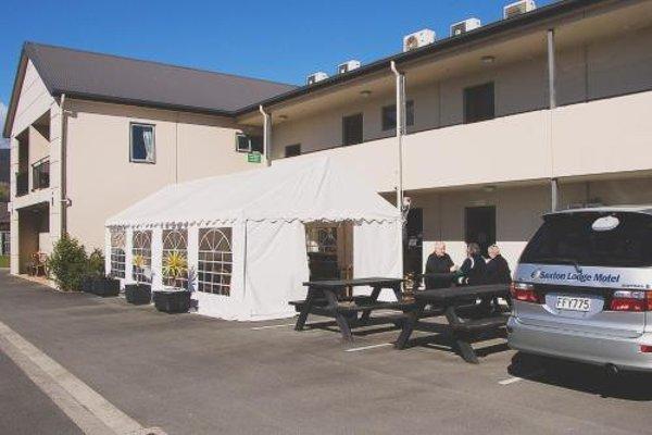 Saxton Lodge Motel - 23