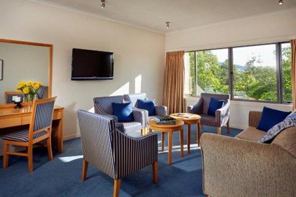 Saxton Lodge Motel - 5