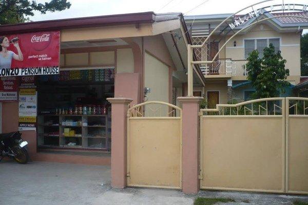 Oslob Malonzo Pension House - фото 11