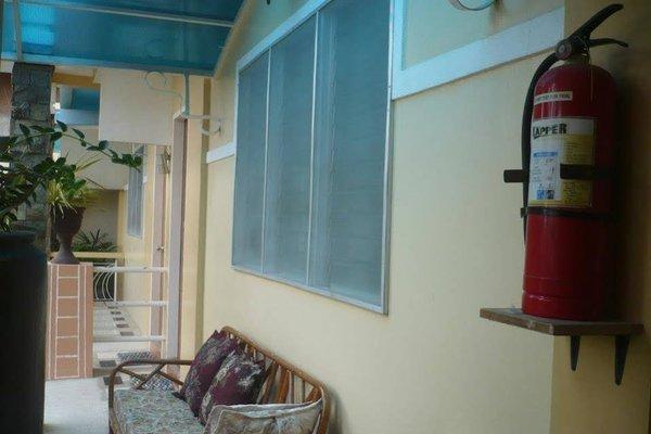 Oslob Malonzo Pension House - фото 3