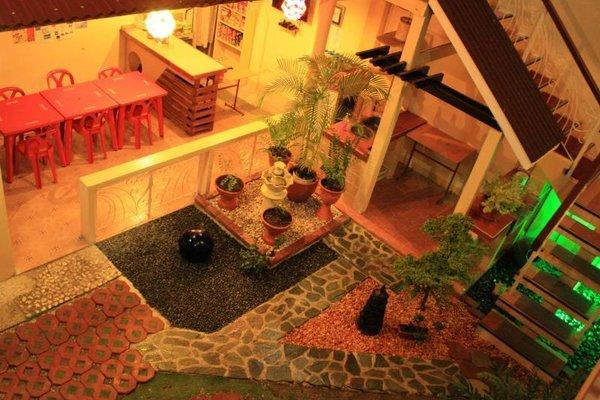 Oslob Malonzo Pension House - фото 5