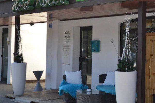 Hotel Kolbl - фото 23