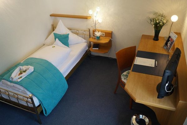 Hotel Kolbl - фото 7