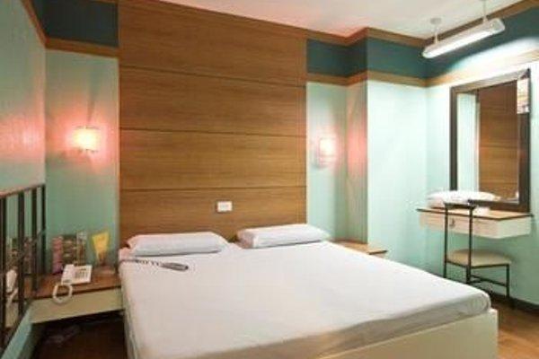 Hotel Sogo Naga City - фото 3