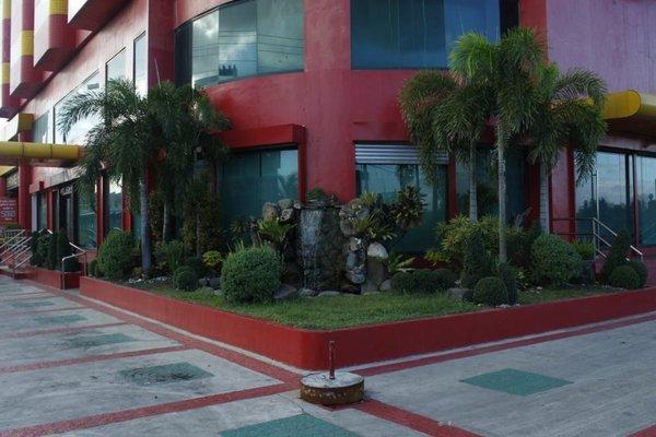 Hotel Sogo Naga City - фото 8