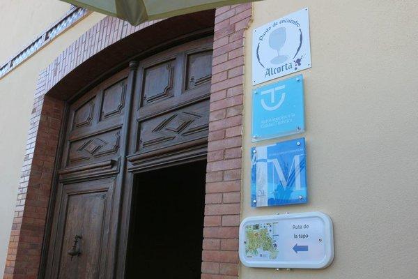Casona Los Moriscos - фото 15