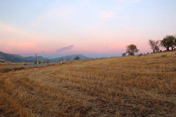 Casona Los Moriscos - фото 20