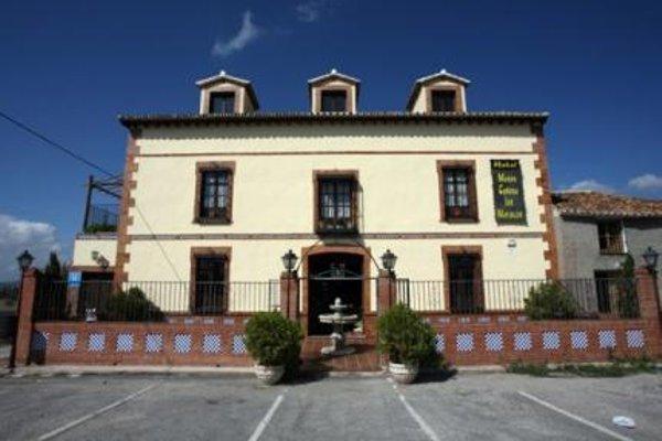 Casona Los Moriscos - фото 23