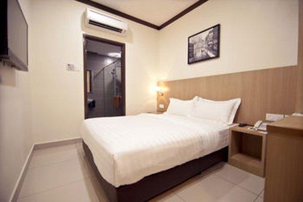 Hotel Setia - фото 50