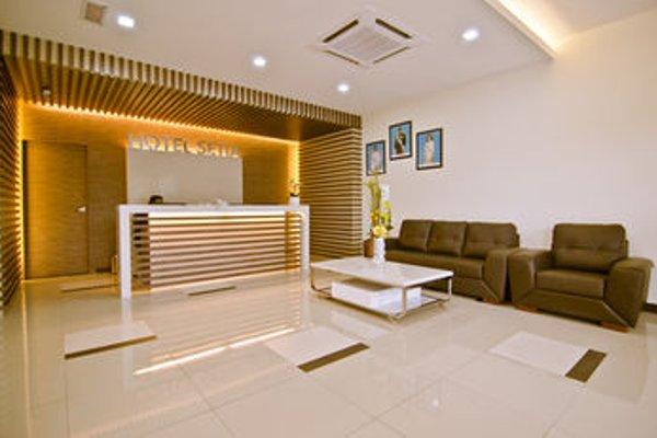 Hotel Setia - фото 14
