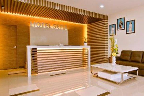 Hotel Setia - фото 15