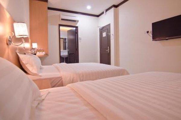 Hotel Setia - фото 3