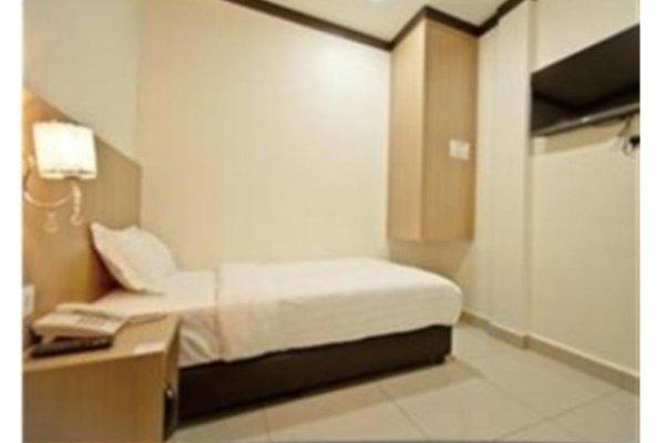 Hotel Setia - фото 6