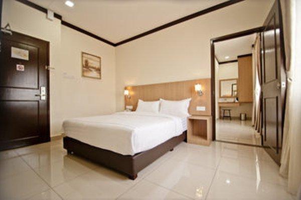 Hotel Setia - фото 7