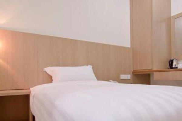 Hotel Setia - фото 8
