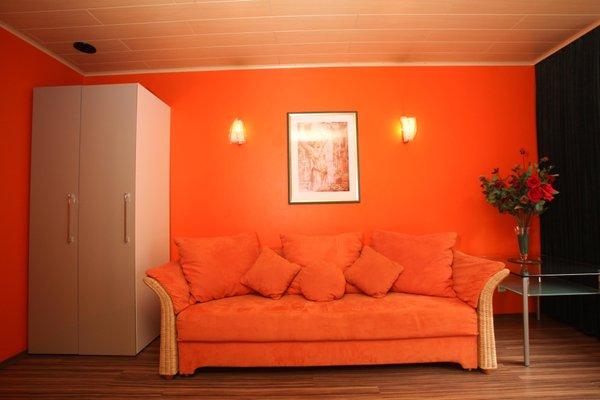 Apartment Zentrum-Prater-Donau - фото 10