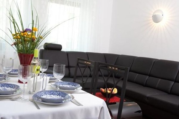 Apartment Zentrum-Prater-Donau - фото 18