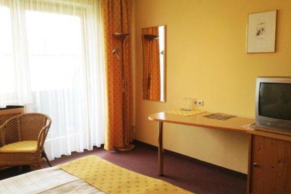 Landhotel Moorhof - фото 50