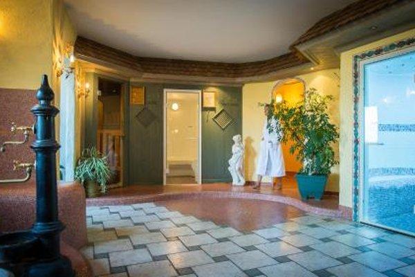 Landhotel Moorhof - фото 10