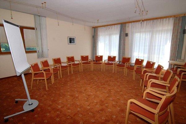 Landhotel Moorhof - фото 12