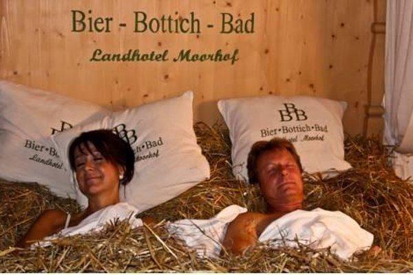 Landhotel Moorhof - фото 15