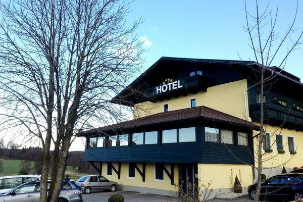 Landhotel Moorhof - фото 22