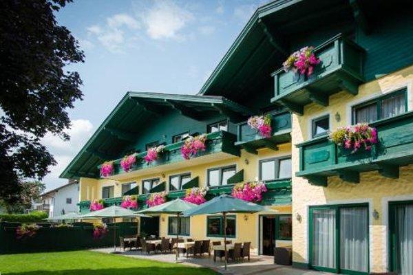Landhotel Moorhof - фото 23