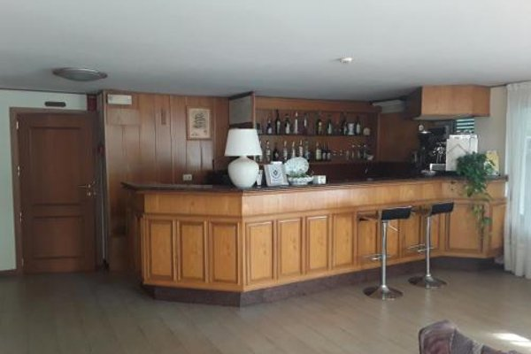 Hotel Ischia - фото 10