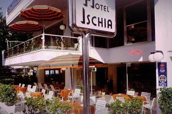 Hotel Ischia - фото 11