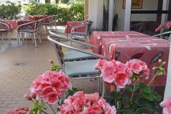 Hotel Ischia - фото 15