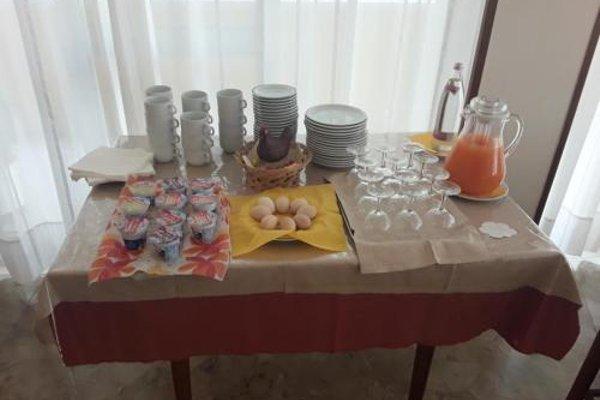 Hotel Ischia - фото 18