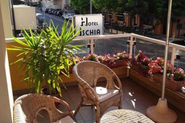 Hotel Ischia - фото 19
