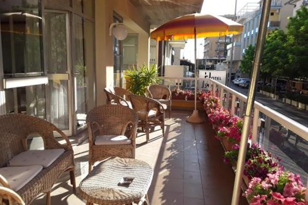 Hotel Ischia - фото 20