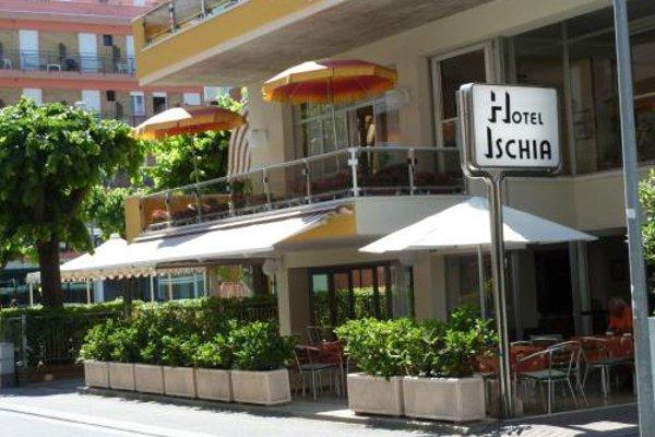 Hotel Ischia - фото 23