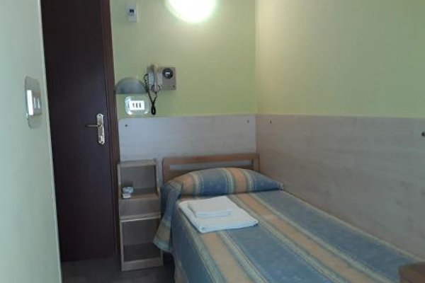 Hotel Ischia - фото 4