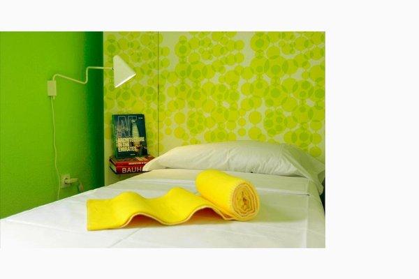 Polaroid Siesta Hostel - фото 50